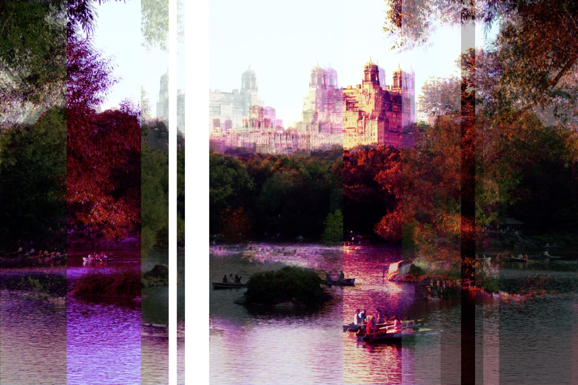 New York - The Kingdom of Castles - The Beresford Castle by K.Veijo